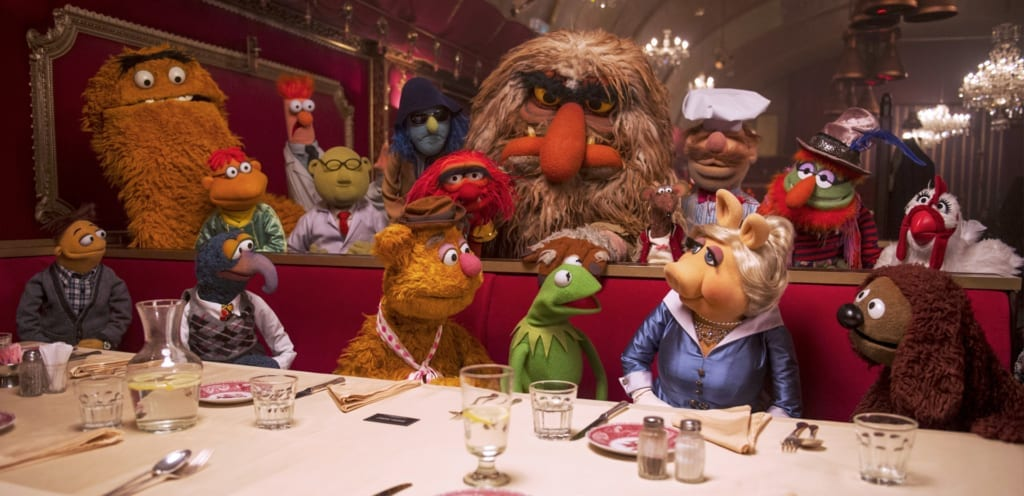 New Muppets Restaurant coming to Disney's Hollywood Studios