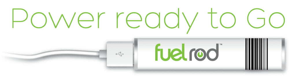 Disney Introducing Fuel Rod Mobile Battery Charging Stations