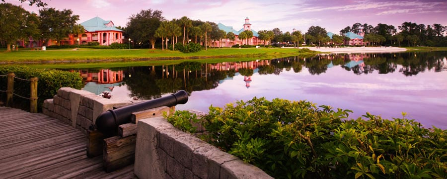 Big Disney's Caribbean Beach Resort Expansion Coming