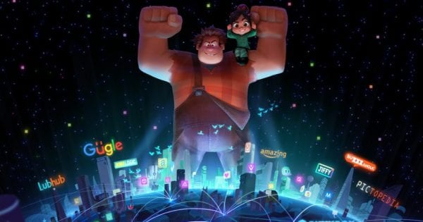 Wreck It Ralph 2 Coming to Theaters in 2018