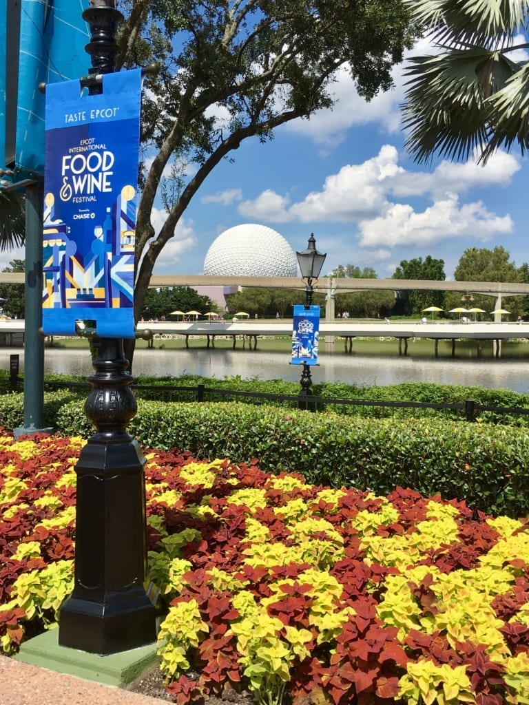 Top Epcot Food and Wine Festival Tips and Tricks