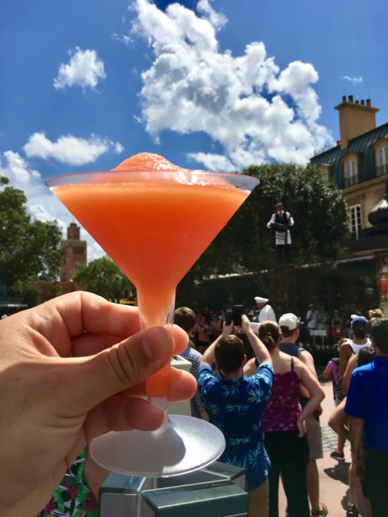 15 Must Try Things at Epcot Food and Wine Festival 2016