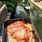 Italy Review: 2016 Epcot Food and Wine Festival