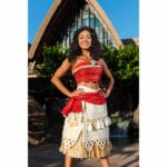 Moana Coming to Disney Parks and Resorts