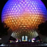 Spaceship Earth Death Star