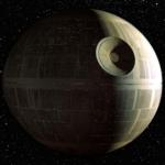 Spaceship Earth Death Star
