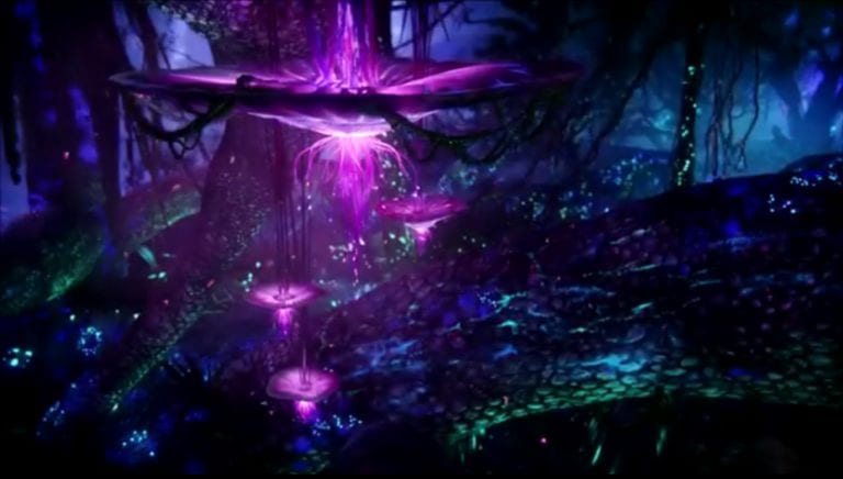 Pandora The World of Avatar New Video