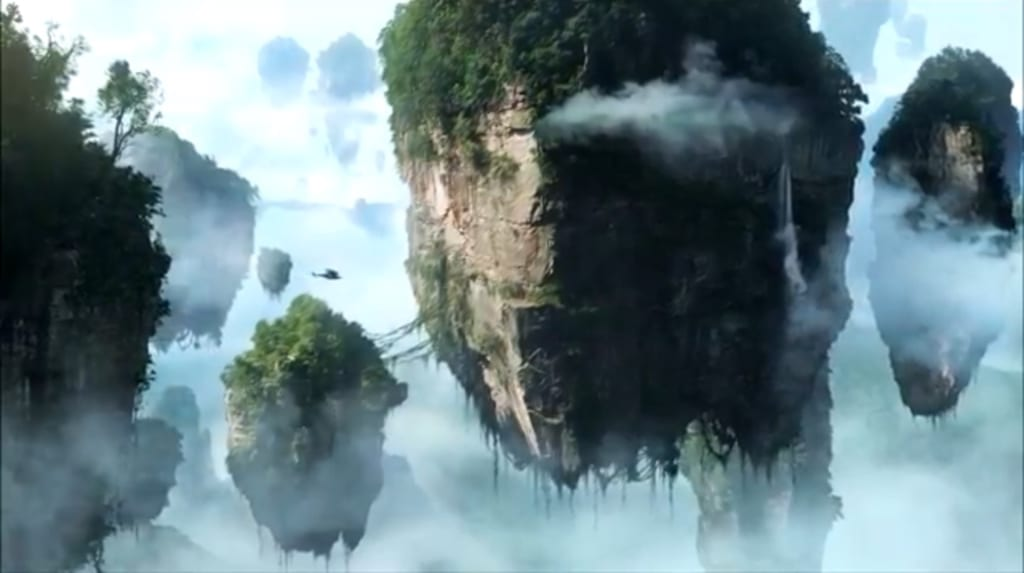 pandora the world of avatar opening in may