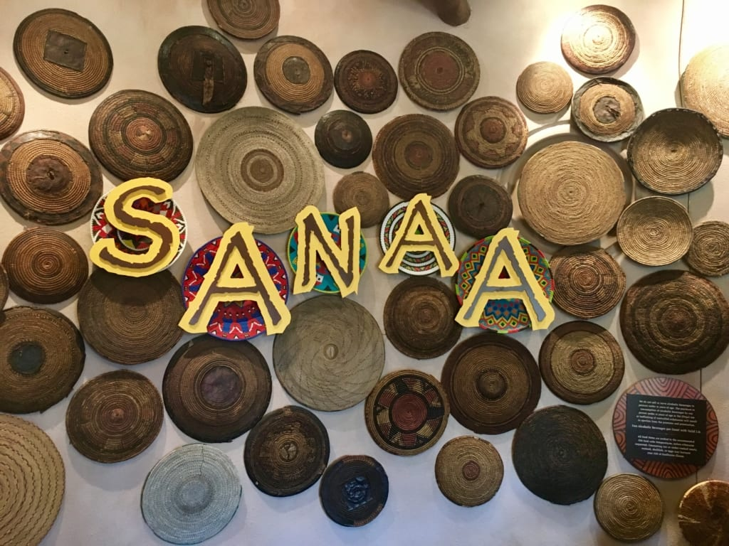 Sanaa Review