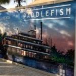 Paddlefish Menu Preview