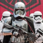 Star Wars Tour Hollywood Studios