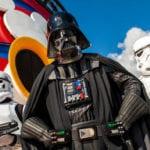 2018 Star Wars Day at Sea Dates