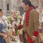 Beauty and the Beast New Video Belle
