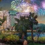 Coronado Springs and Caribbean Beach Expansion Confirmed