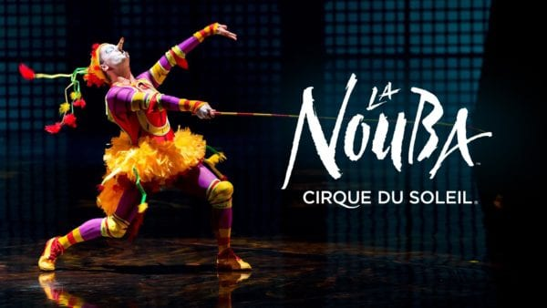 Rumor: Cirque Du Soleil La Nouba Closing in Disney Springs?