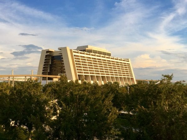 Walt Disney World Room Only Discount Offer 2017