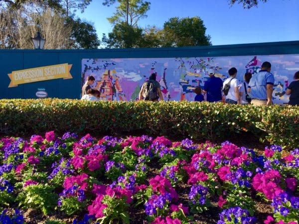 2019 Epcot International Festival of the Arts Details