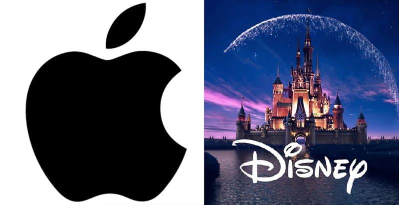 Apple could buy Disney