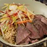 Pandora: The World of Avatar Dining Info