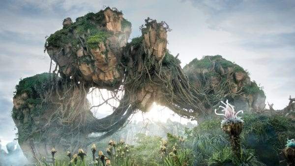 What to Know About Pandora The World of Avatar Opening