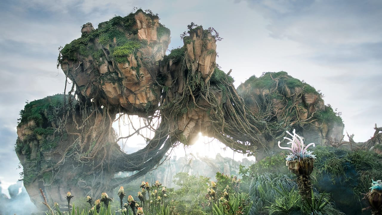 what to know about pandora the world of avatar opening ziggy knows