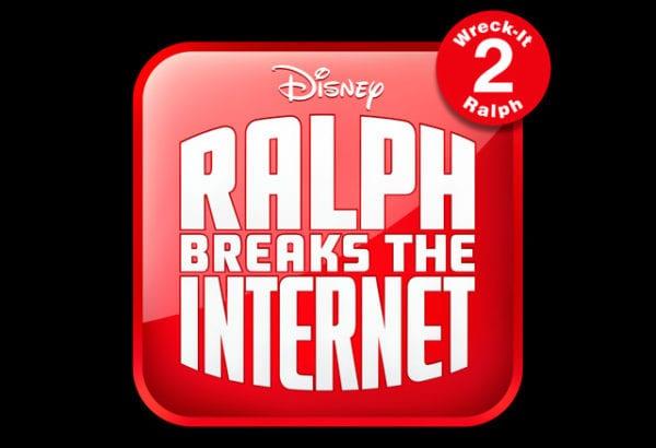 Wreck it Ralph 2: Ralph Breaks the Internet
