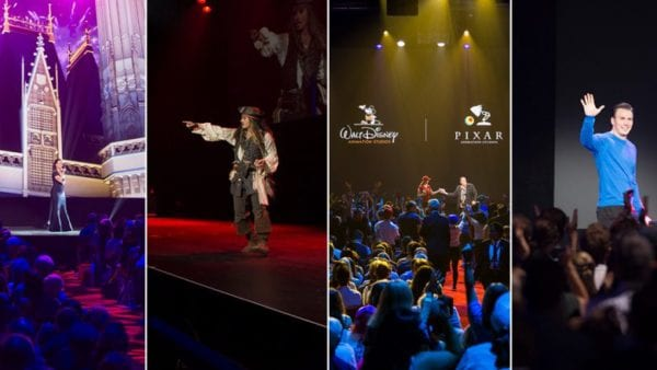 2017 D23 Expo Schedule Announced