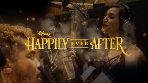 Video: Happily Ever After Music Sneak Peak