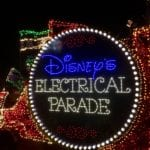 Disneyland Main Street Electrical Parade