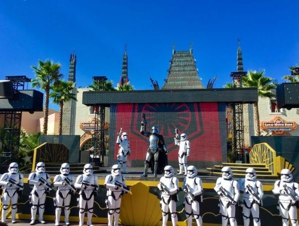 Star Wars: A Galaxy Far, Far Away Returns with Rey!