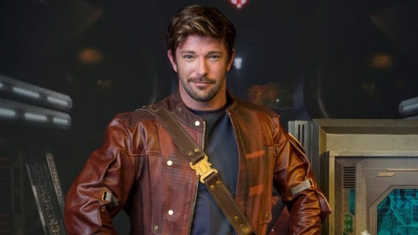 Guardians of the Galaxy Join Marvel Day at Sea on Disney Cruise Line