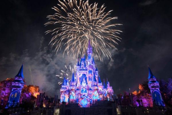 Disney Summer Events 2017