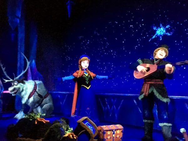 RUMOR: Epcot's Frozen Ever After Ride Being Copied in Disneyland Paris and Hong Kong