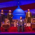 Donald Trump Will Have a Speaking Role in Hall of Presidents