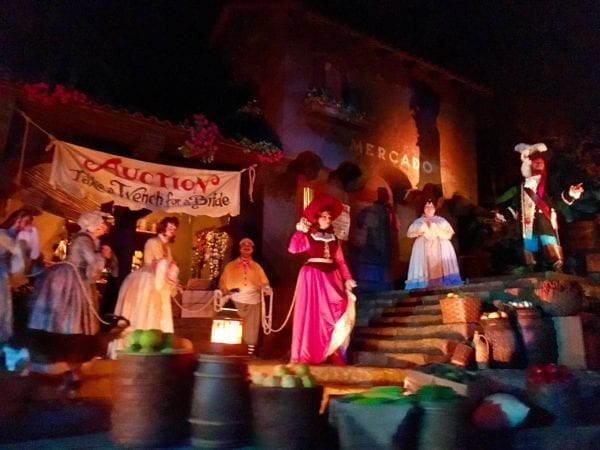 Big Changes Coming to Pirates of the Caribbean in Disney Parks