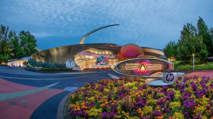 Mission: SPACE Reopens August 13 with New Green Mission