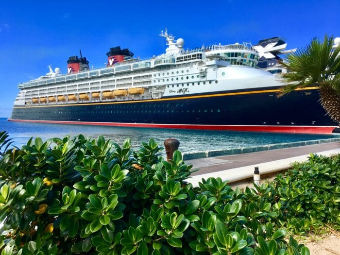 Disney Cruise Line Moving Up Final Payment Deadline