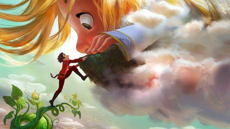 Disney Studios Cancels Animated Film 'Gigantic'