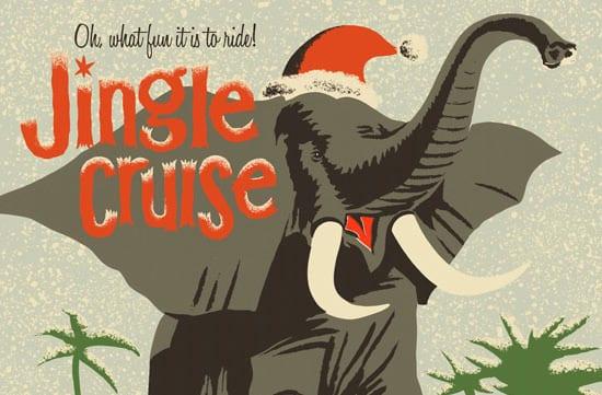 Jingle Cruise Returning to Magic Kingdom in November 2017