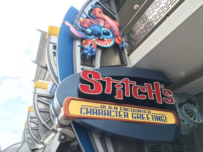 Biggest Disney Stories of 2018 Year in Review Stitch's Great Escape