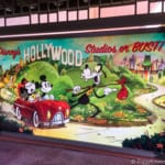 Mickey and Minnie's Runaway Railway Opening Date