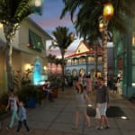 Caribbean Beach Resort Renovation