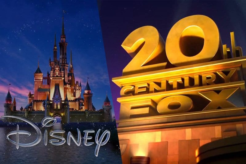 Disney and Fox Deal Finished
