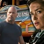 Emily Blunt Jungle Cruise