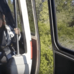 Walt Disney World Monorail Doors Stay Open While Moving and Disney's Response