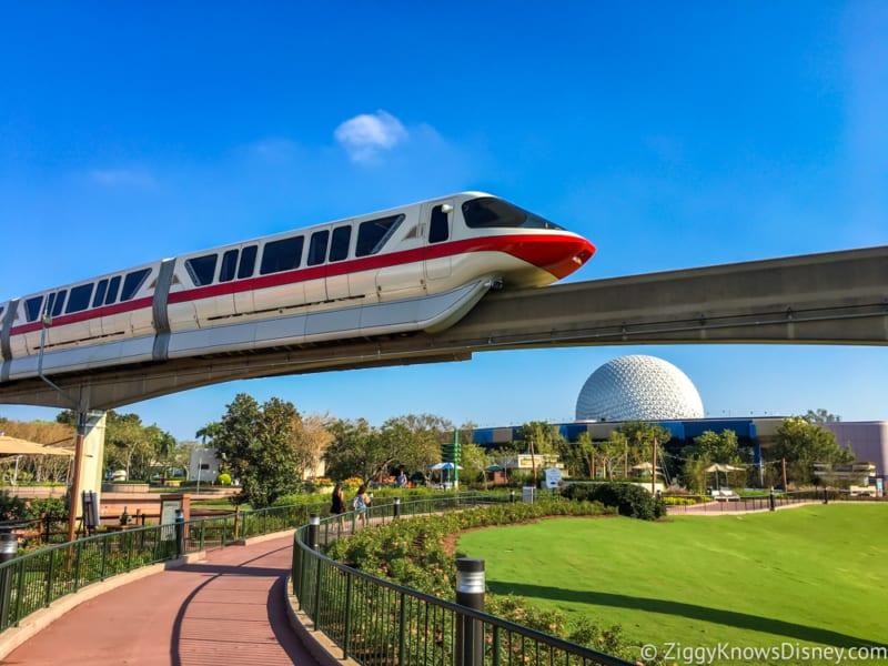Coronavirus update in Walt Disney World