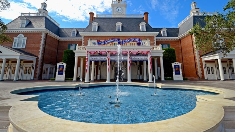 New Exhibit Coming to American Adventure Gallery in Epcot this Summer