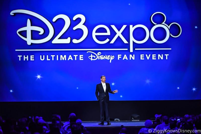 D23 Expo 2019 Dates and Details Announced