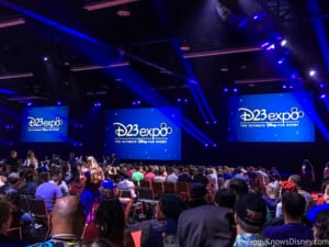 D23 Expo 2019 News & Announcements