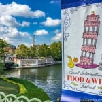 2018 Epcot Food and Wine Festival Dates